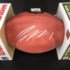 NFL -Seahawks Jamal Adams Signed Authentic Football