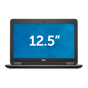 Photo of Dell Latitude E7240