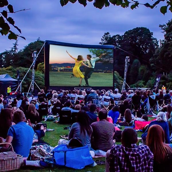 Photo of The Luna Cinema - La La Land