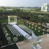 Photo of Luxurious and Inspirational Wedding Dreams Come True at Conrad Cartagena - click to expand.