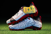 My Cause My Cleats - Patriots Stephon Gilmore Custom Cleats - Will be autographed -  Supporting The Gilmore Family Foundation