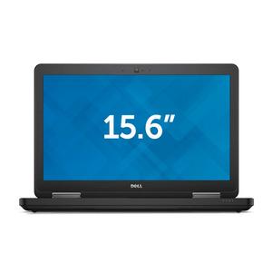 Photo of Dell Latitude E5540