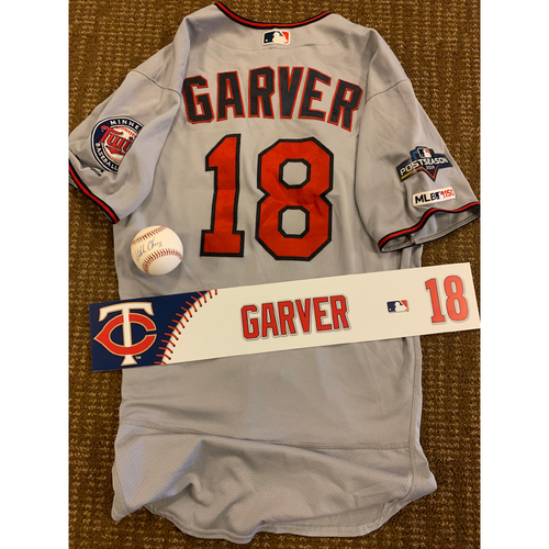 Photo of Mitch Garver Bundle