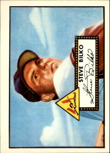 Photo of 1983 Topps 1952 Reprint #287 Steve Bilko
