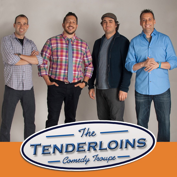 Clickable image to visit Premium Package #2: Behind the Scenes with The Tenderloins