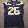 STS - Seahawks Shaquill Griffin Game Used Jersey Size 42 (12/29/19)