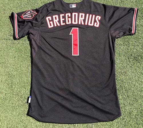 best cheap ad02a 96414 MLB Auctions | Diamondbacks Charity Auction: Didi Gregorius ...