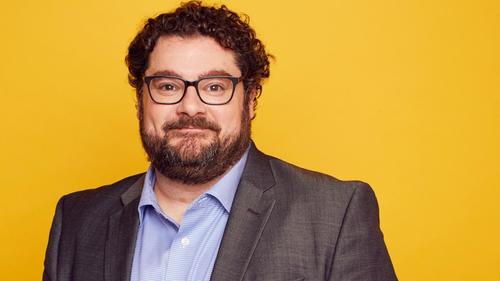 Mail in your Poster, Photo, or other Small Memorabilia (<5lbs) to get signed by Bobby Moynihan