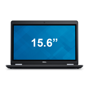 Photo of Dell Latitude 15 5000 Series (E5570)