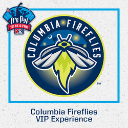 Photo of Columbia Fireflies VIP Experience