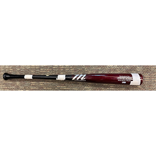 Photo of Jonathan Schoop Detroit Tigers Used Cracked Bat (MLB AUTHENTICATED)