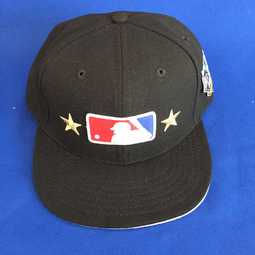 UMPS CARE AUCTION: 2016 All-Star Game Logoed Cap Size 7 1/4