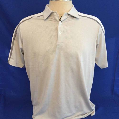 Photo of UMPS CARE AUCTION: Antigua Sustain Grey Polo Shirt, Size Large