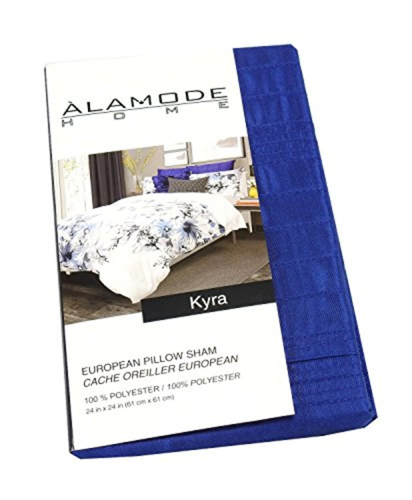 Photo of Alamode Home Kyra Euro Pillow Sham