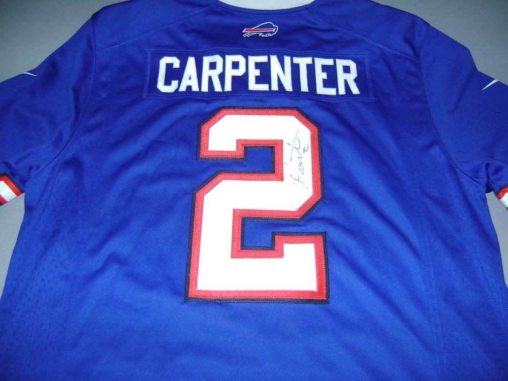 dan carpenter jersey