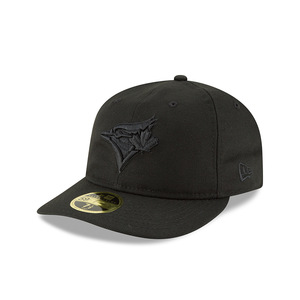 Toronto Blue Jays Fan Retro Fitted Cap by New Era