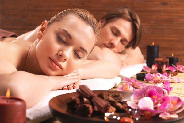 Clickable image to visit Spa Mini Retreat at Allyu Spa Chicago
