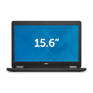 Photo of Dell Latitude 15 5000 Series (E5550)