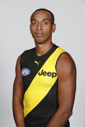 Photo of 2021 Player Issued ANZAC Guernsey - Derek Eggmolesse-Smith #43