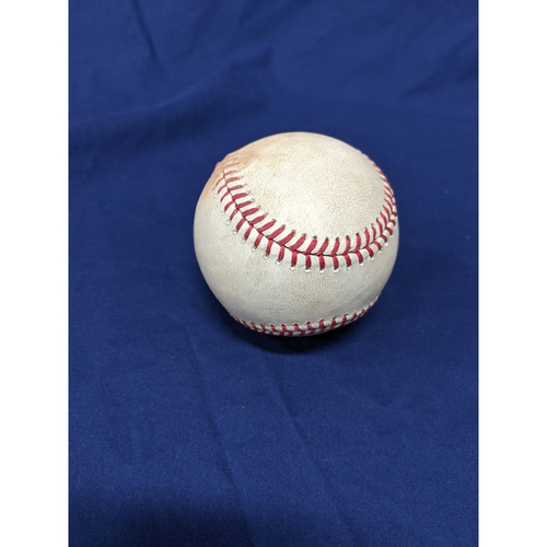 Photo of Los Angeles Dodgers Game-Used Baseball: Pitcher: Michael Wacha, Batter: Joc Pederson (Single) - Bot 1 - 8/5/19 vs. STL