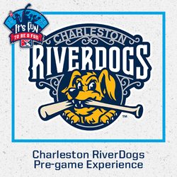 Photo of Charleston RiverDogs Pre-game Experience