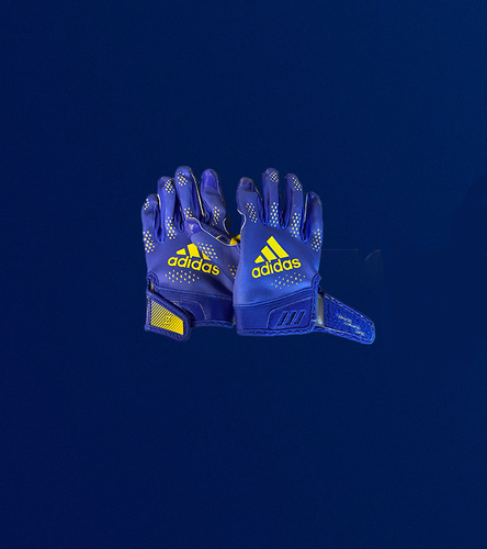 Photo of Jalen Ramsey Game Used Gloves - (10/7/2021 VS Seattle Seahawks)