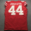 Crucial Catch - 49ers Kyle Juszczyk Game Used Jersey (10/7/19) Size 44