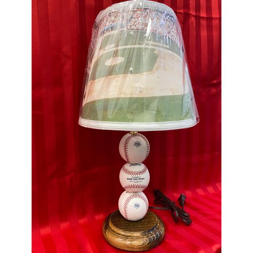 Photo of Crosley Field Lamp