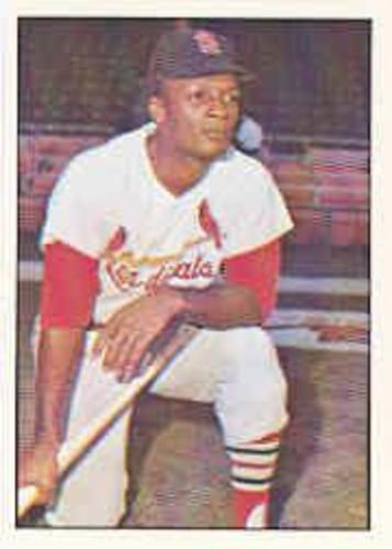 Photo of 1978 TCMA 60'S I #240 Curt Flood