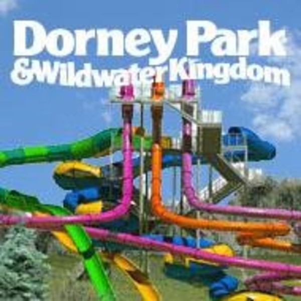 Clickable image to visit Dorney Park VIP Ticket Package