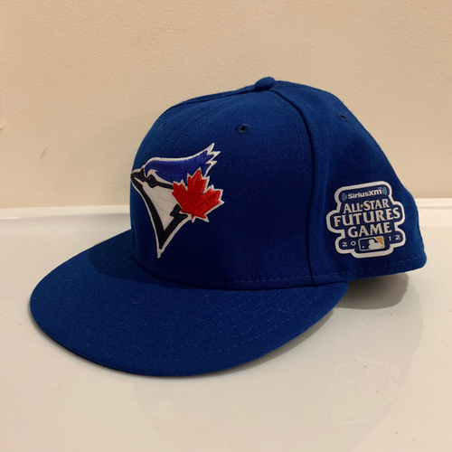 Photo of 2012 All Star Futures Game -  Game Used Cap  -  Anthony Gose (Toronto Blue Jays) Size - 7 -3/8