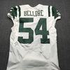 Jets - BelloreGame Issued Away Jersey Size 42