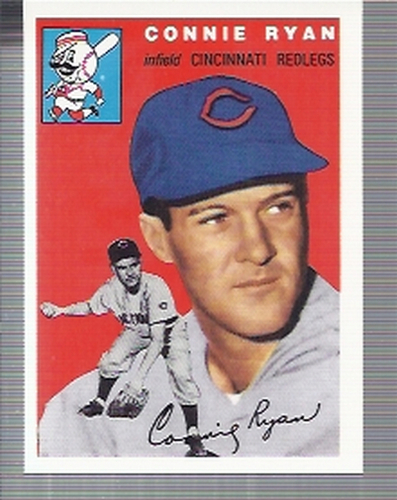 Photo of 1994 Topps Archives '54 #136 Connie Ryan