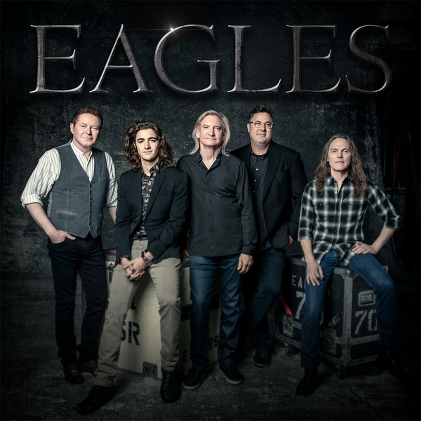Click to view The Eagles Premium Concert Experience.