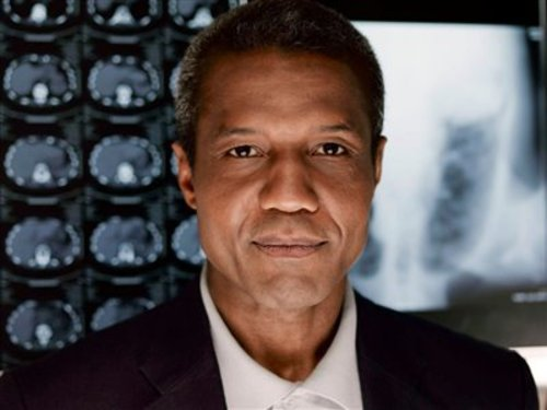 Mail in your Poster, Photo, or other Small Memorabilia (<5lbs) to get signed by Hugh Quarshie