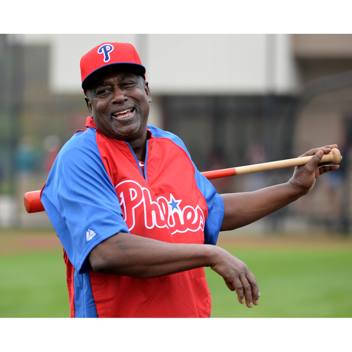 """Photo of Virtual Cooking Class with 1983 NLCS MVP Gary """"The Sarge"""" Matthews"""