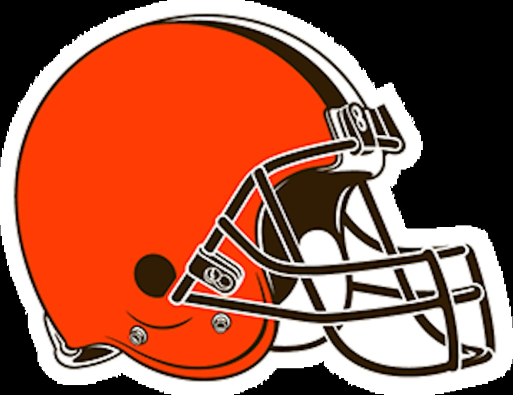 Browns Week 3 TNF Ticket Package (2 tickets + Baker Mayfield signed Football)