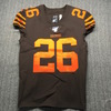 Crucial Catch - Browns Greedy Williams Signed Game Issued Jersey (10/13/2019) Size 40
