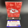 NFL - Chiefs Trey Smith 2021 NFL Draft Card Special Edition 2 of 2
