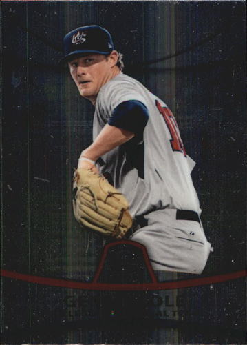 Photo of 2010 Bowman Platinum Prospects #PP32 Gerrit Cole Pre-Rookie Card