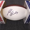 NFL - Colts Jack Doyle signed panel ball