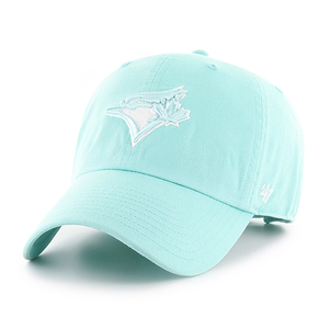Toronto Blue Jays Women's Clean Up Tiffany Cap by '47 Brand