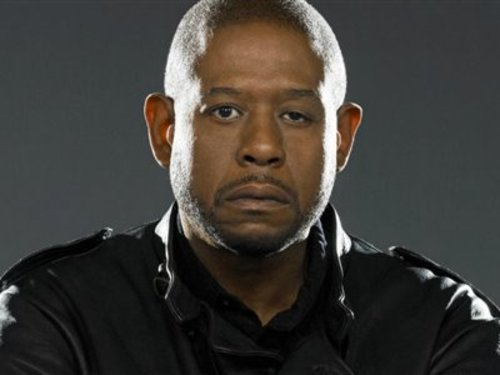 Mail in your Poster, Photo, or other Small Memorabilia (<5lbs) to get signed by Forest Whitaker