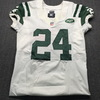 Jets - Bell Team Issued Away Jersey