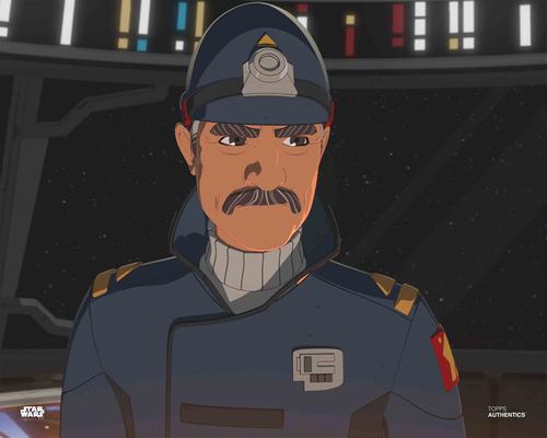 Captain Doza