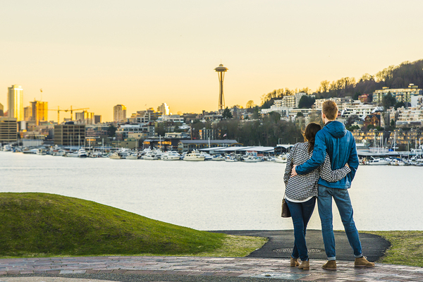 Clickable image to visit Seattle Scenic Experience