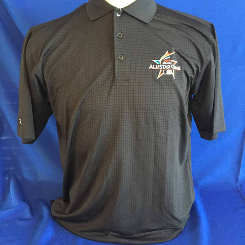 Photo of UMPS CARE AUCTION: 2017 All-Star Game Polo Shirt, Size Medium