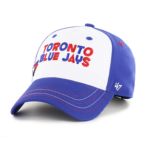 Toronto Blue Jays Infant Swap MVP Cap by '47 Brand