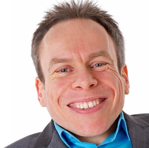 Mail in your Poster, Photo, or other Small Memorabilia (<5lbs) to get signed by Warwick Davis