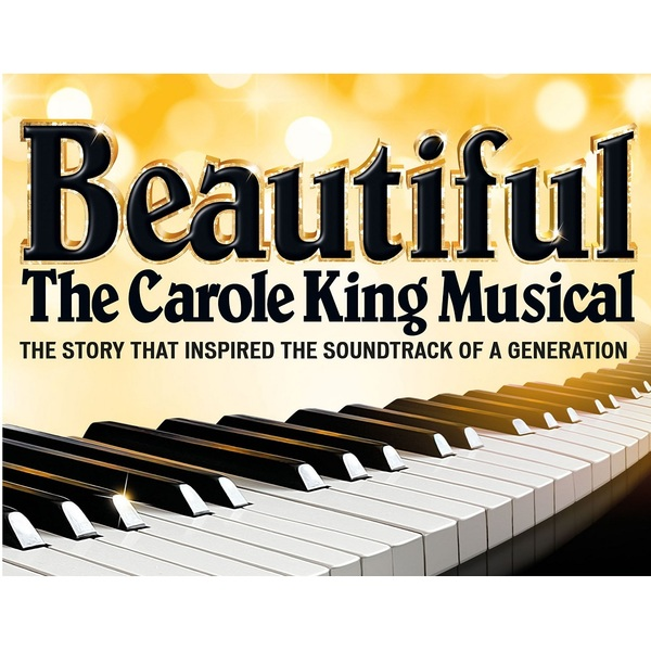 Click to view Beautiful: The Carole King Musical Broadway Tickets.